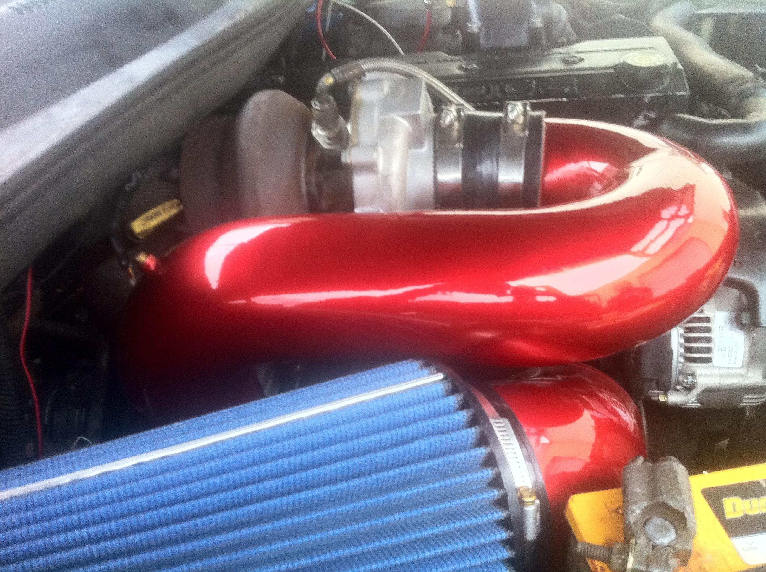 Crazy Carls Turbos >> 2nd Gen Twin Piping Page 25 Dodge Cummins Diesel Forum