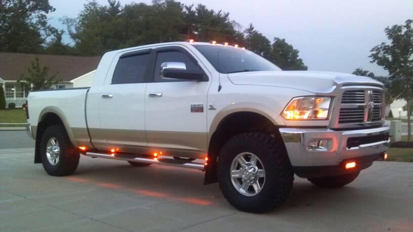 What Leveling Kit Dodge Cummins Diesel Forum