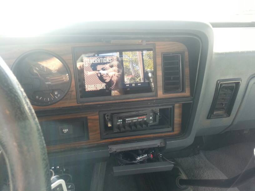 93 Dodge Cummins >> What did you do to your 1st gen truck today? - Page 468 ...