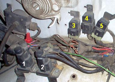 D Electrical Question User Pic on 1995 Dodge Dakota Wiring Diagram