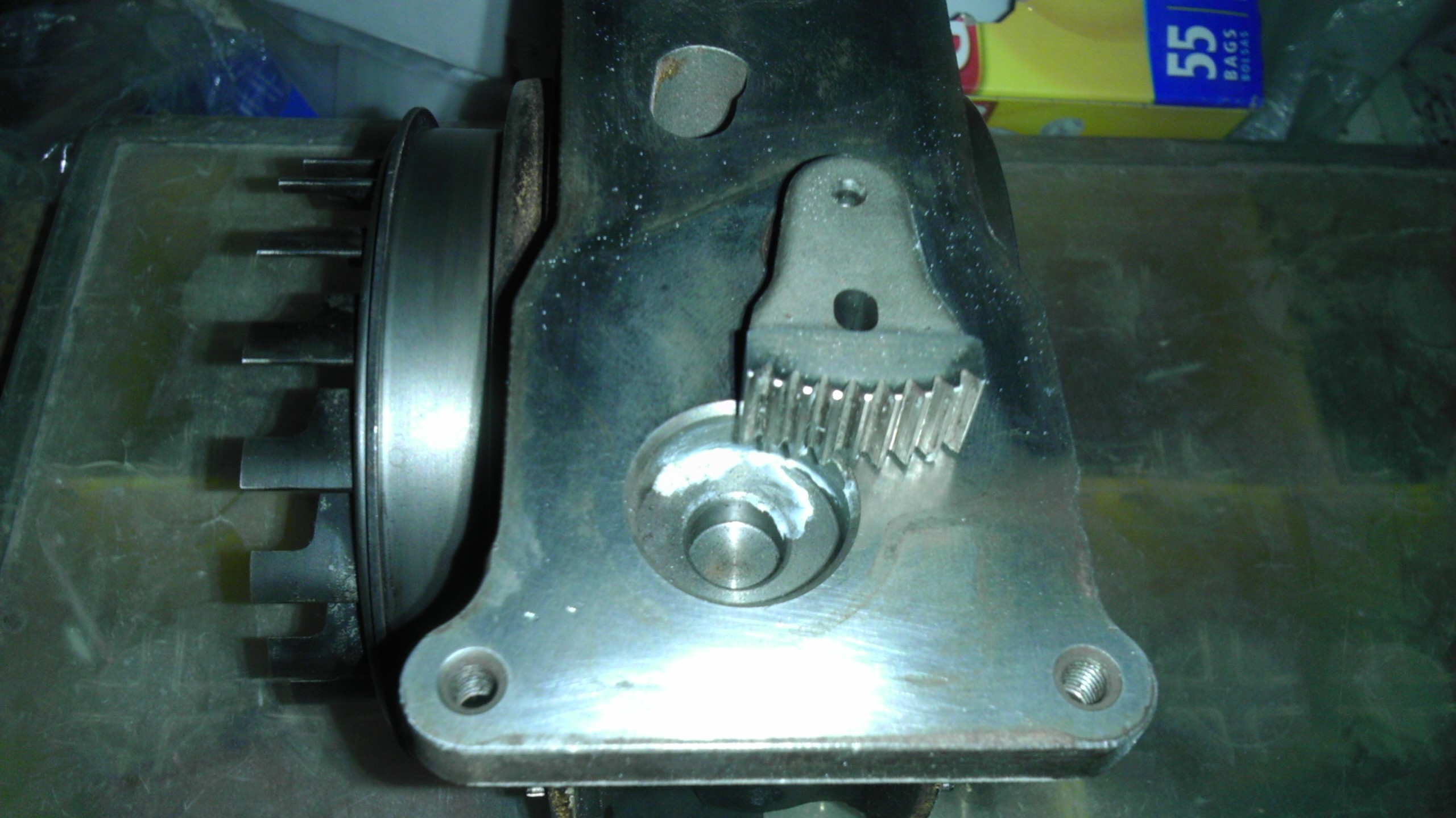 How to check E-brake hardware? / EFI Live - Dodge Cummins